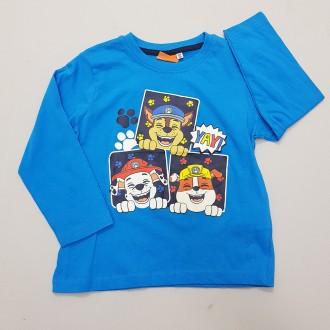 بلوز پسرانه 33217 سایز 2 تا 7 سال کد 3 مارک Nickelodeon