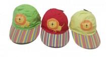 کلاه پسرانه 80012 سایز 42 تا 46 مارک BAATCO