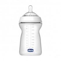 شیشه شیر جهت6 ماه به بالا مارک chicco کد 14785 (NCO)
