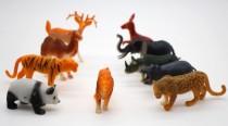 ست حیوانات 12 تکه 800251 (ANJ)