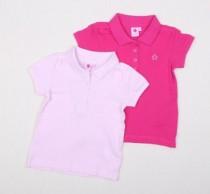 تی شرت دخترانه 11825 سایز 4 تا 10 سال مارک JUNIOR