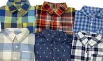 پیراهن پسرانه 15301 سایز 2 تا 5 سال مارک CHEROKEE