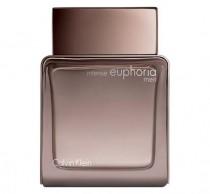 ادو تويلت مردانه کلوين کلاين مدل Euphoria Intense کد 10486 perfume