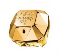 ادو پرفيوم زنانه پاکو رابان مدل Lady Million کد 10484 perfume