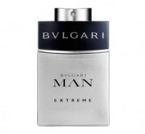 ادو تويلت مردانه بولگاري مدل Man Extreme کد 10479 perfume