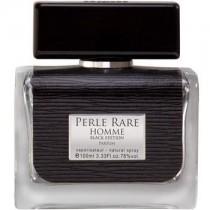 پرفيوم مردانه پانوگ مدل Perle Rare Homme Black Edition  کد 10469 (perfume)