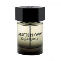 ادو تويلت مردانه ایو سن لورن مدل L\'Homme Nuit کد 10455 perfume