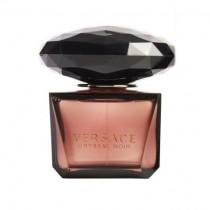 ادو تويلت زنانه ورساچه مدل Crystal Noir کد 10448 perfume