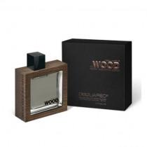 ادو تويلت مردانه ديسکوارد مدل He Wood Rocky Mountain Wood کد 10446 perfume