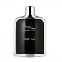 ادو تويلت مردانه جگوار مدل Classic Black کد 10444 perfume