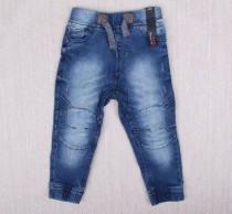 شلوار جینز کمرکش پسرانه 18259 سایز 3 تا 12 سال مارک next