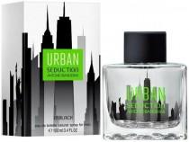 ادو تويلت مردانه آنتونيو باندراس مدل Urban in Black کد 10436 (perfume)