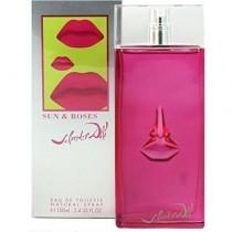ادو تويلت زنانه سالوادور دالي مدل Sun & Roses کد 10433 (perfume)