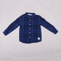 پیراهن پسرانه 18240 سایز 2 تا 10 سال مارک H&M