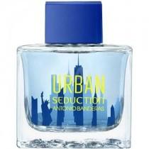 ادو تويلت مردانه آنتونيو باندراس مدل Urban Blue کد 10430 (perfume)