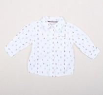 پیراهن پسرانه 11816 سایز 3 ماه تا 5 سال مارک GEORGE