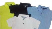 تی شرت آستین کوتاه پسرانه 15358 سایز 1 تا 5 سال مارک Garanimals