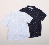 پیراهن پسرانه 11801 سایز 1 تا 10 سال مارک H&M