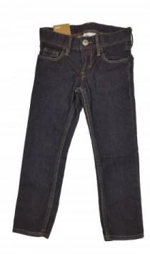 شلوار جینز پسرانه 10191 سایز تا 14 سال مارک H&M