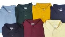 تی شرت پسرانه 15386 سایز 4 تا 12 سال مارک GEORGE