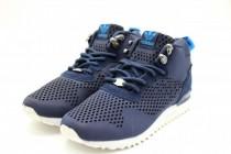 کفش راحتی ساق دار adidas کد 19145 (vhd)