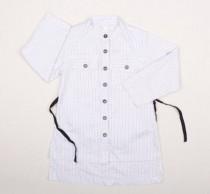 مانتو پیراهنی دخترانه 11781 سایز 3 تا 14 سال مارک MINI ELEGANCE