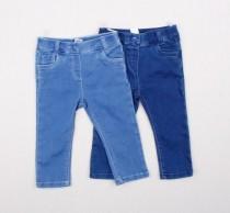 شلوار جینز پسرانه 11739 سایز 3 ماه تا 2 سال مارک BABY CLUB