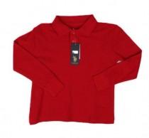 تی شرت یقه دار پسرانه 16426 U.S.POLO