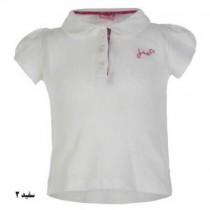 تی شرت دخترانه 15453 سایز 6 تا 18 ماه مارک max