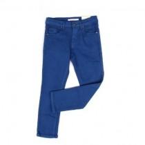 شلوار جینز دخترانه 18027 سایز 3 تا 14 سال مارک MONO PRIX KIDS