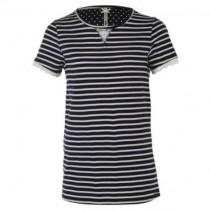 تی شرت دخترانه 15454 سایز 8 تا 14 سال  مارک max