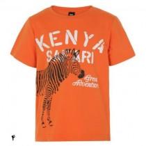 تی شرت پسرانه 15449 سایز 2 تا 8 سال مارک max