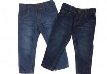 شلوار جینز پسرانه 10227 سایز 1 تا 6 سال مارک ZARA