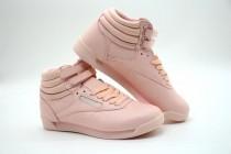 کفش  راحتی ساق دار زنانه مارک Reebok کد 19103 (VHD)