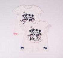 تی شرت دخترانه 16857 Disney