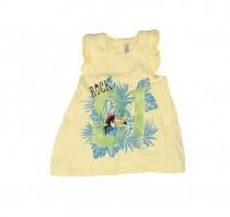 تی شرت دخترانه 16852 سایز 6 ماه تا 2 سال مارک MAYORAL