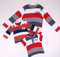 تی شرت پسرانه 16880 سایز 12 ماه تا 8 سال مارک CHICCO