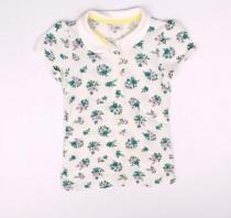 تی شرت دخترانه 16900 سایز 6 تا 36 ماه مارک blukids