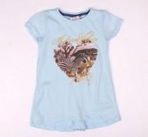 تی شرت دخترانه 16838 topolino