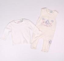 ست  نوزادی 16801 سایز بدوتولد تا 3 ماه مارک derbar
