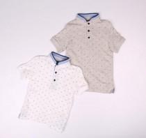 تی شرت پسرانه 16937 سایز  2 تا 8 سال مارک max