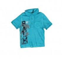 تی شرت پسرانه 16936 سایز 2 تا 10 سال مارک orchestra