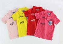 تی شرت پسرانه 100038 سایز 3 تا 6 سال مارک ZARA