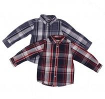 پیراهن پسرانه 16716 سایز 9 ماه تا 8 سال مارک nameit