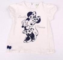 تی شرت دخترانه 16861 سایز 6 تا 36 ماه مارک Disney