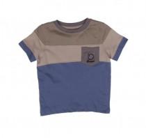 تی شرت پسرانه 16763 سایز 6 تا 14 سال مارک BOMBERO