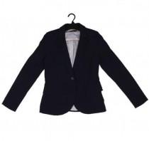 کت مجلسی زنانه سورمه ای 16710 سایز 24 تا 30 مارک STRADIVAIRAS