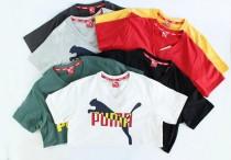 تی شرت مردانه PUMA 35104 مارک SPORT LIFESTYLE