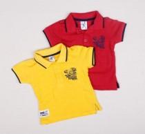 تی شرت پسرانه 11692 سایز 6 ماه تا 12 سال مارک MAX
