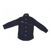 پیراهن پسرانه 16684 سایز 2 تا 12 سال مارک MAYORAL